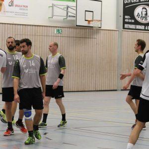 TSV 1871 Augsburg Herren II - TSG Augsburg II_18