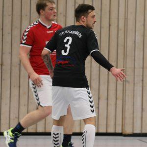 TSV 1871 Augsburg Herren I - SV Mering_2