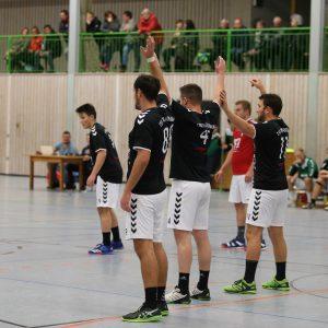 TSV 1871 Augsburg Herren I - SV Mering_3