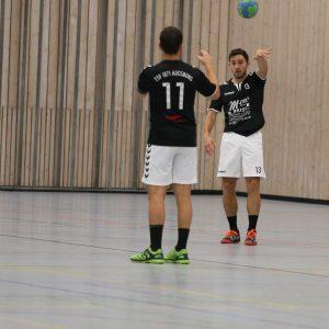 TSV 1871 Augsburg Herren I - SV Mering_4