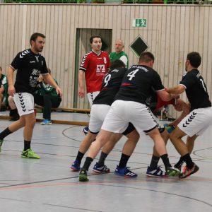 TSV 1871 Augsburg Herren I - SV Mering_5