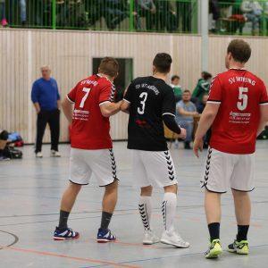 TSV 1871 Augsburg Herren I - SV Mering_12