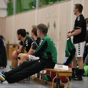 TSV 1871 Augsburg Herren I - SV Mering_17