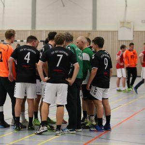 TSV 1871 Augsburg Herren I - SV Mering_18