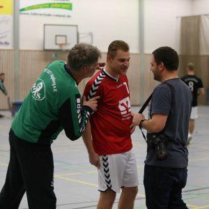 TSV 1871 Augsburg Herren I - SV Mering_30
