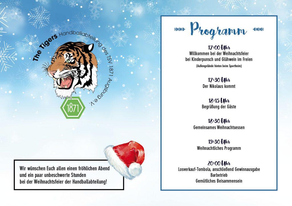 Programm_Weihnachtsfeier_2018