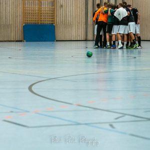 TSV 1871 Augsburg Herren I - VfL Günzburg II_11