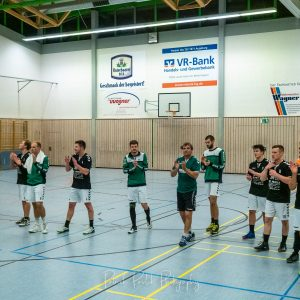 TSV 1871 Augsburg Herren I - VfL Günzburg II_18