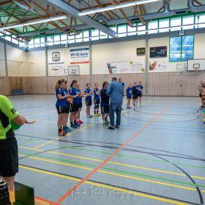 TSV 1871 Augsburg Damen - TSG_Augsburg II