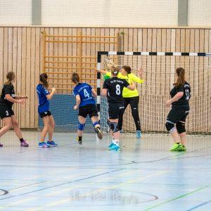 TSV 1871 Augsburg Damen - TSG_Augsburg II_2