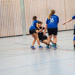 TSV 1871 Augsburg Damen - TSG_Augsburg II_4