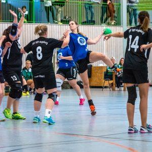 TSV 1871 Augsburg Damen - TSG_Augsburg II_8