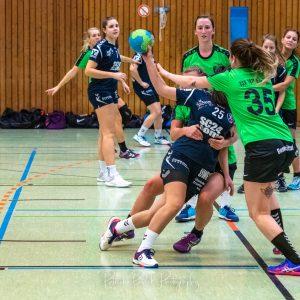 TSV Niederraunau - TSV 1871 Augsburg Damen_8