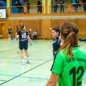 TSV Niederraunau - TSV 1871 Augsburg Damen_11