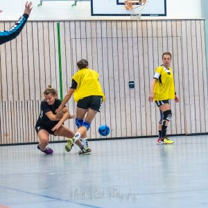 TSV 1871 Augsburg Damen - TSV Neusäß_1
