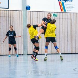 TSV 1871 Augsburg Damen - TSV Neusäß_2