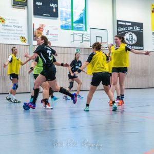 TSV 1871 Augsburg Damen - TSV Neusäß_4