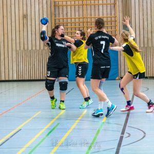 TSV 1871 Augsburg Damen - TSV Neusäß_5