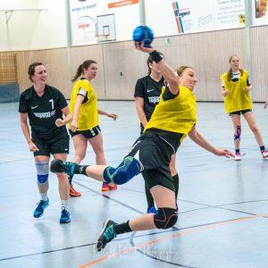 TSV 1871 Augsburg Damen - TSV Neusäß_6