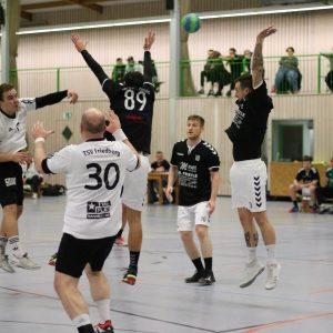 TSV 1871 Augsburg Herren I - TSV Friedberg III_5