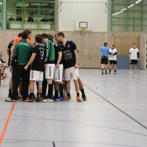 TSV 1871 Augsburg Herren I - TSV Friedberg III_8