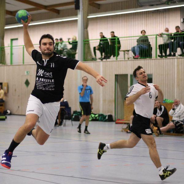 TSV 1871 Augsburg Herren I - TSV Friedberg III_11