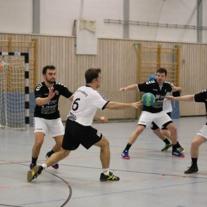 TSV 1871 Augsburg Herren I - TSV Friedberg III_13