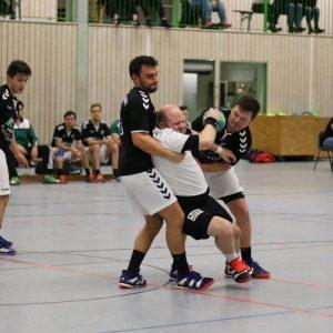 TSV 1871 Augsburg Herren I - TSV Friedberg III_15