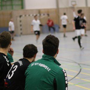 TSV 1871 Augsburg Herren I - TSV Friedberg III_17