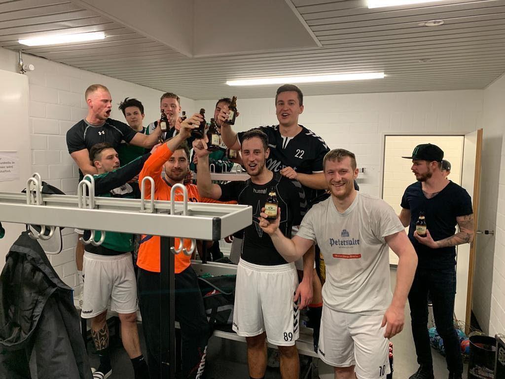 TSV Meitingen - TSV 1871 Augsburg Herren I