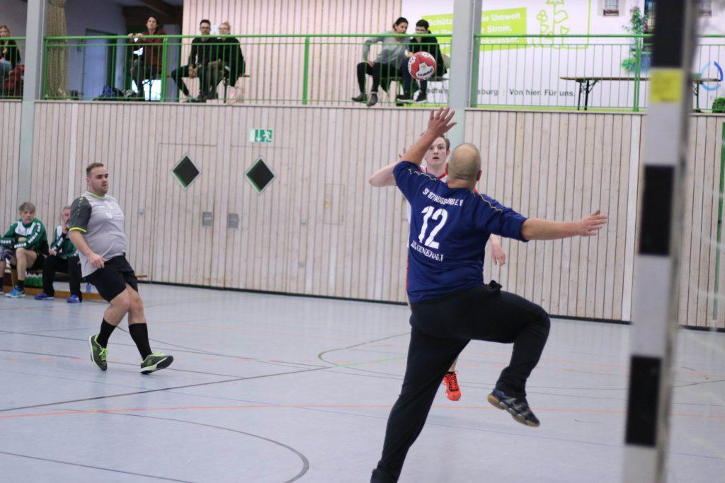 TSV 1871 Augsburg Herren II - DJK Augsburg-Hochzoll_2