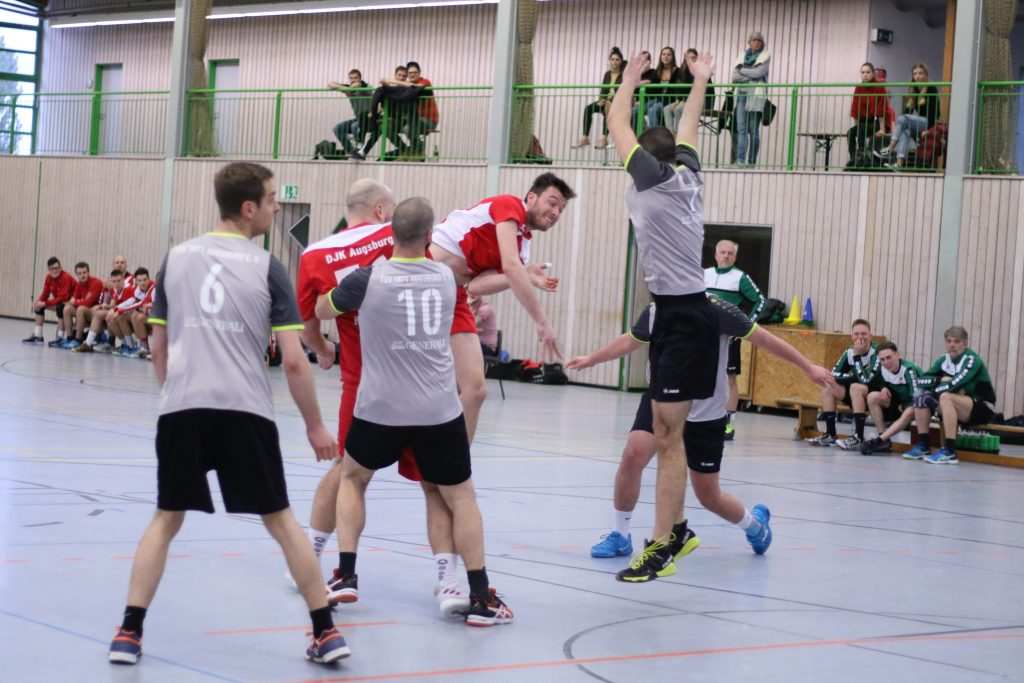 TSV 1871 Augsburg Herren II - DJK Augsburg-Hochzoll_3