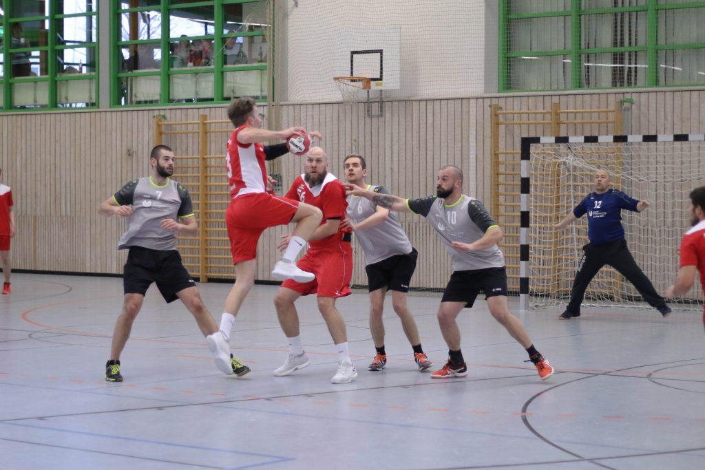 TSV 1871 Augsburg Herren II - DJK Augsburg-Hochzoll_4