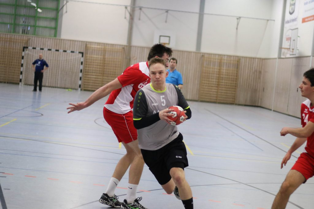 TSV 1871 Augsburg Herren II - DJK Augsburg-Hochzoll_5