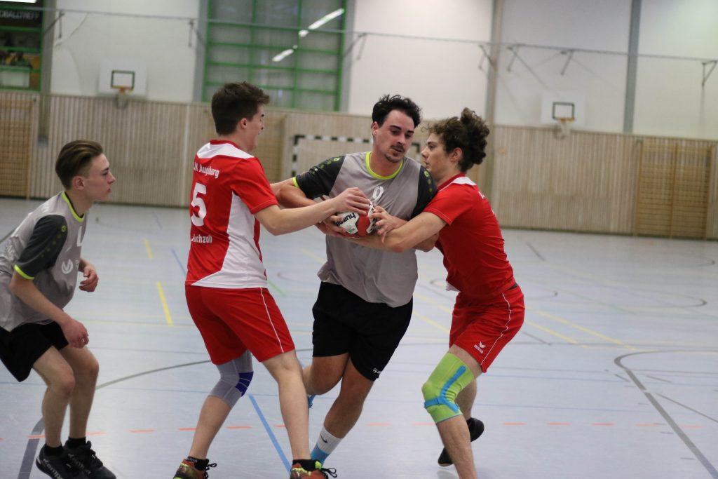 TSV 1871 Augsburg Herren II - DJK Augsburg-Hochzoll_6