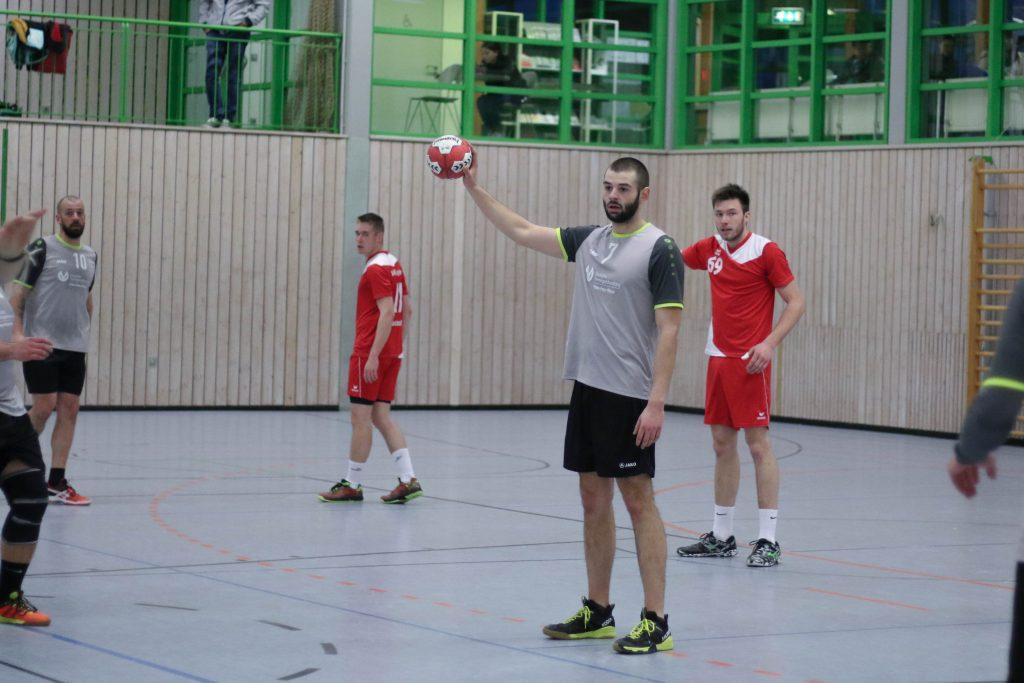 TSV 1871 Augsburg Herren II - DJK Augsburg-Hochzoll_7