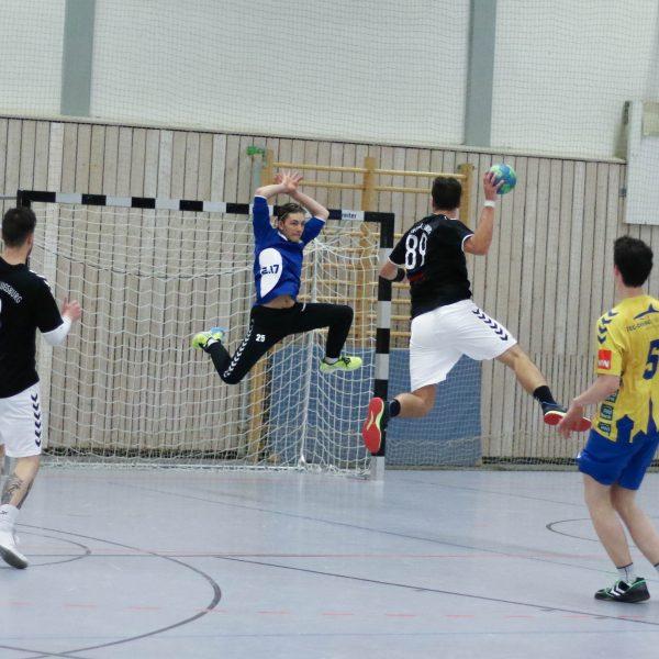 TSV 1871 Augsburg Herren I - TSV Schwabmünchen II_3