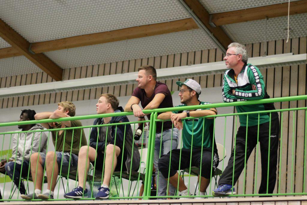 TSV Meitingen - SG 1871 Gersthofen Herren II_2