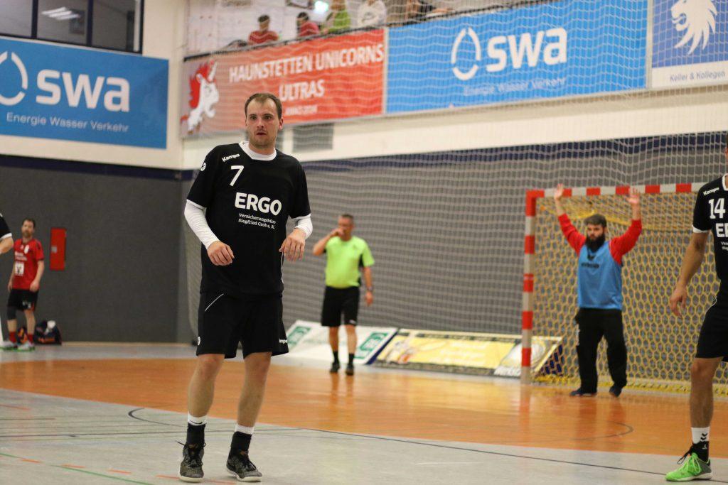 TSV Haunstetten II - SG 1871 Gersthofen_3