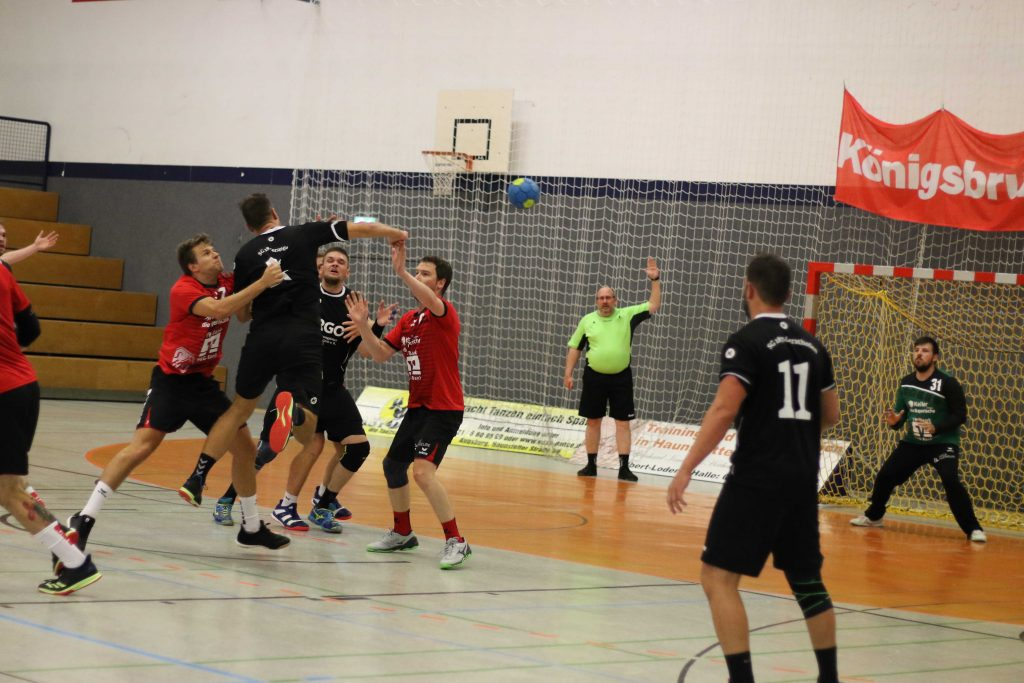 TSV Haunstetten II - SG 1871 Gersthofen_4