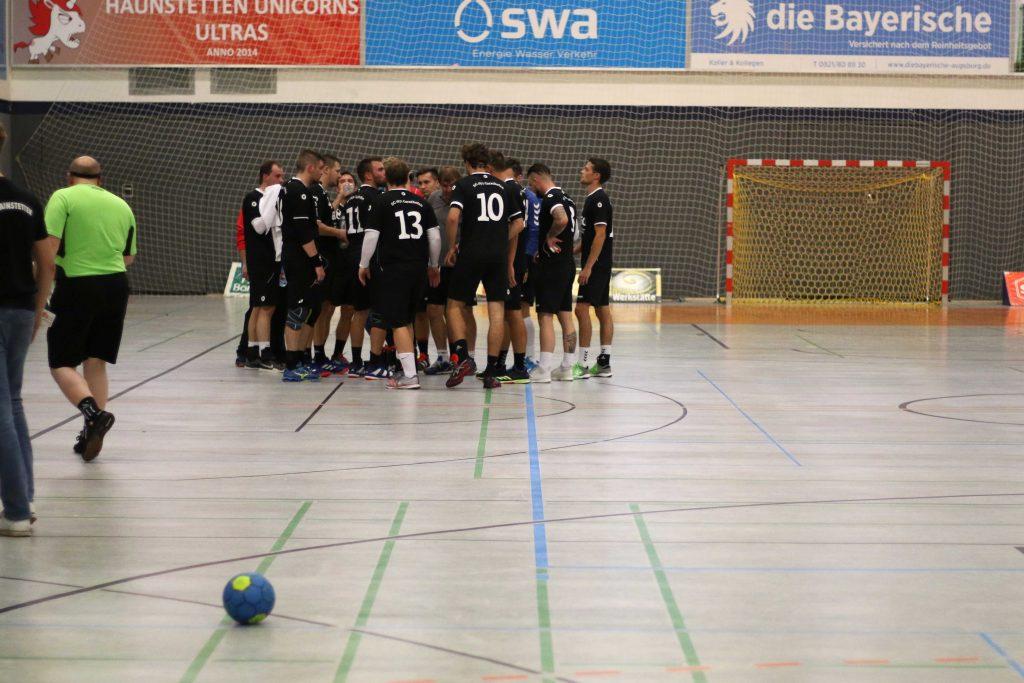 TSV Haunstetten II - SG 1871 Gersthofen_10