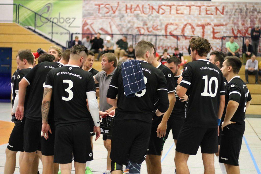 TSV Haunstetten II - SG 1871 Gersthofen_16