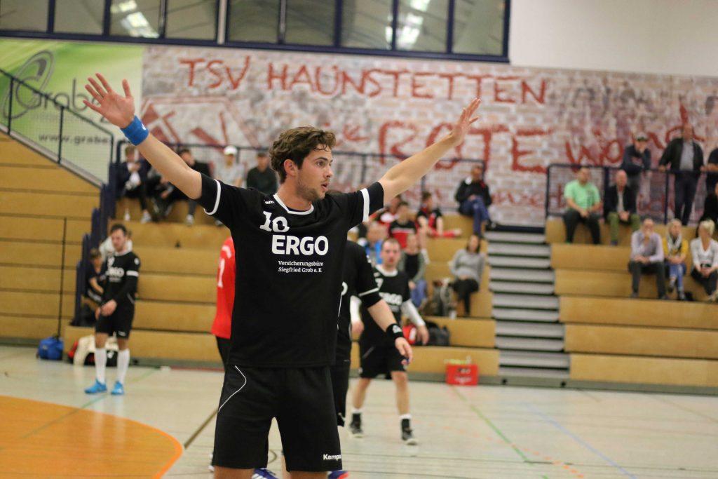 TSV Haunstetten II - SG 1871 Gersthofen_17