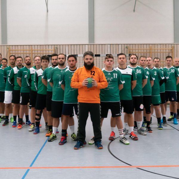 Team_Herren I_Saison_2019/2020