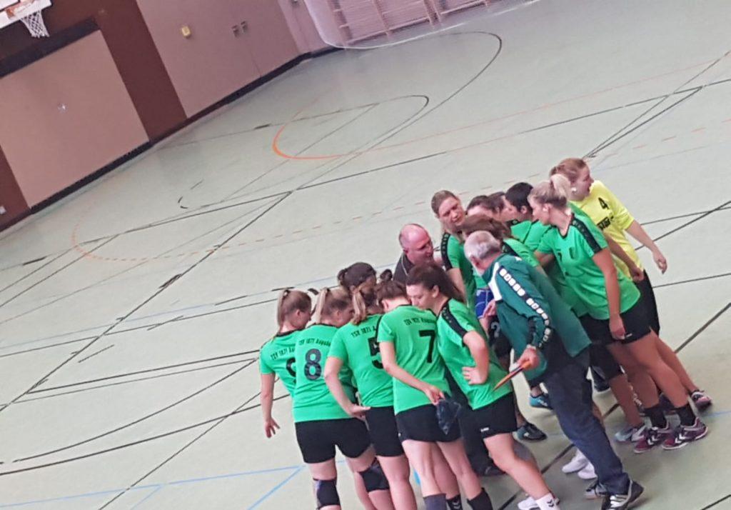BHC Königsbrunn 09 II - Damen_1
