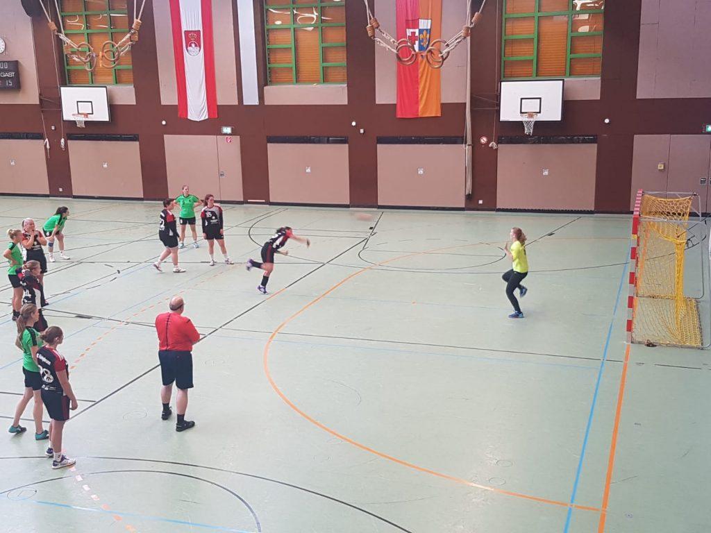 BHC Königsbrunn 09 II - Damen_3