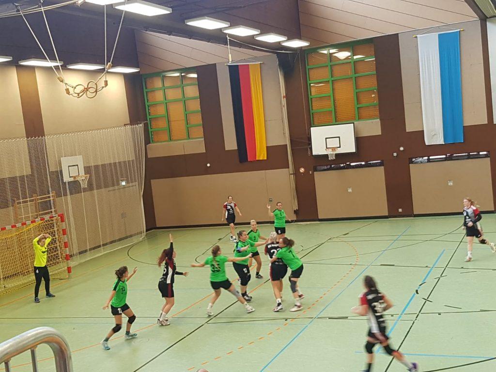 BHC Königsbrunn 09 II - Damen_5