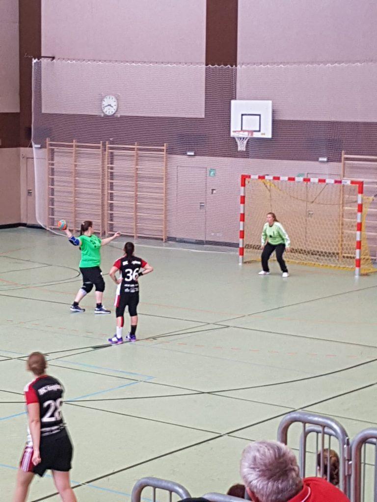 BHC Königsbrunn 09 II - Damen_6