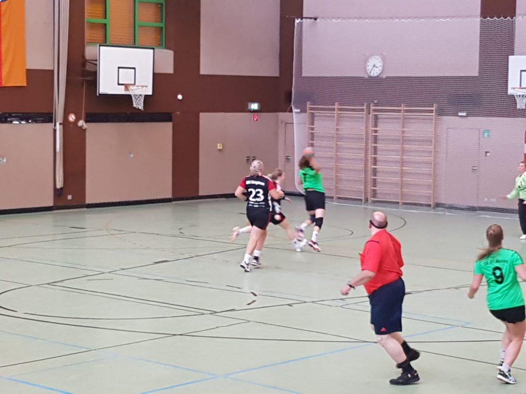 BHC Königsbrunn 09 II - Damen_12
