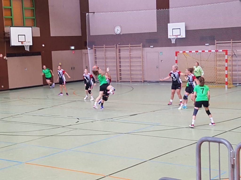 BHC Königsbrunn 09 II - Damen_13